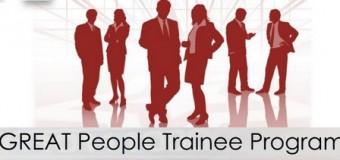 Lowongan Telkomsel Trainee Program