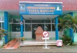PDAM Tirta Mayang