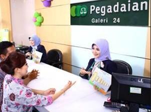 Lowongan Sekretaris Direksi PT Pegadaian (Persero