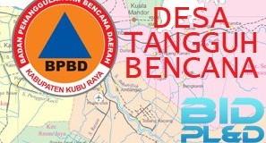 Rekrutmen Fasilitator Desa Tangguh Bencana BNPB