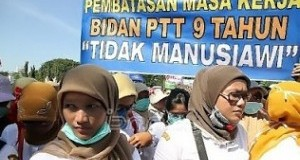 Info Pengangkatan CPNS Kemenkes PTT Pusat
