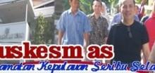 Lowongan Pegawai BLUD Puskesmas Kep. Seribu Selatan