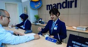 Lowongan ODP IT PT Bank Mandiri (Persero) Tbk