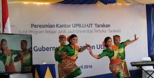 Lowongan Universitas Terbuka Upbjj Ut Tarakan Maret 2018