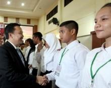 Lowongan Kemenpora – Rekrutmen Pemuda Maritim