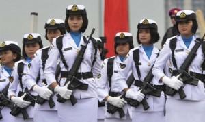 Tamtama TNI AL OK