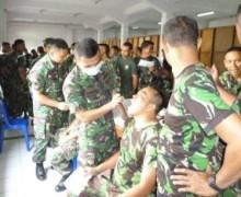 Pengumuman Penerimaan Tenaga Kesehatan TNI
