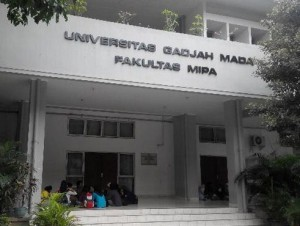 FMIPA UGM