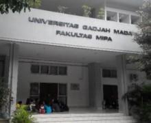 Lowongan Pegawai Non PNS FMIPA UGM