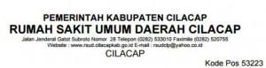 Lowongan Pegawai BLUD RSUD Cilacap