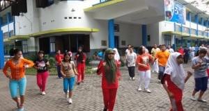 Lowongan Non PNS UGM Residence