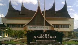 RSUD Padang Panjang