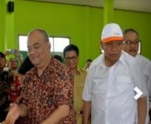 Lowongan Non PNS Provinsi DIY Yogyakarta