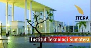 Lowongan Non CPNS Institut Teknologi Sumatera (ITERA)