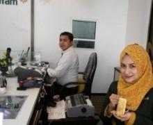 Lowongan PT Aneka Tambang Fresh Graduate Program