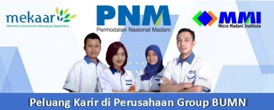 Hasil gambar untuk PT MMI PNM (Persero)