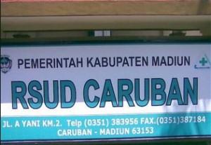 RSUD Caruban