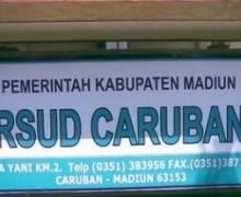 Lowongan RSUD Caruban Kabupaten Madiun
