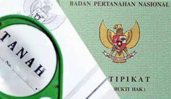Lowongan BPN Provinsi Kalimantan Timur Desember 2017