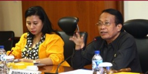 Lowongan Komite IV DPD RI