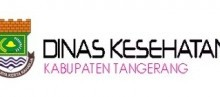 Lowongan Pegawai Non PNS Dinkes Kab Tangerang