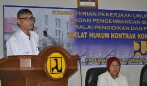 Balai Jasa Konstruksi Wilayah II Palembang