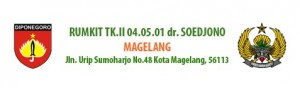 Lowongan Pegawai Non PNS RST dr Soedjono Magelang