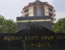 Lowongan Pegawai Non CPNS RSU Haji Surabaya