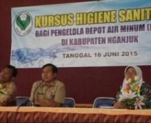 Lowongan Dinas Kesehatan Kabupaten Nganjuk