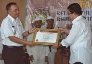 RSUD dr. Tjitrowardojo Kabupaten Purworejo