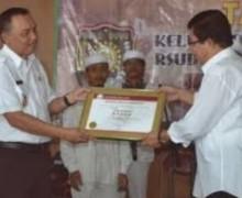Lowongan Pegawai BLUD RSUD Dr.Tjitrowardojo Purworejo