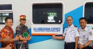 Lowongan Non CPNS Dinas Perhubungan Provinsi Jawa Tengah