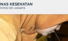 Lowongan Dinas Kesehatan (Dinkes) DKI Jakarta
