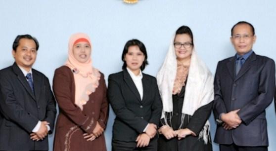 Lowongan Calon Anggota Komisi Informasi Pusat (KIP