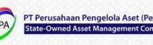 Lowongan PT Perusahaan Pengelola Aset (Persero)