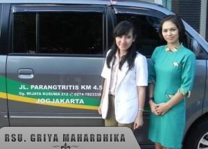 RSU Griya Mahardhika