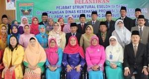 Lowongan Dinas Kesehatan Sumatera Barat (Sumbar)