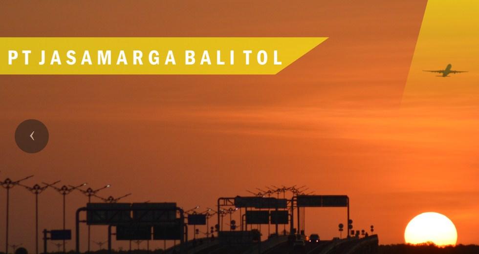 Lowongan PT. Jasamarga Bali Tol Desember 2017 Terbaru