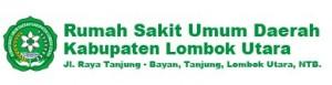 Lowongan Pegawai BLUD RSUD Lombok Utara
