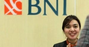 Lowongan Bank BNI KC Jombang