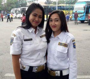 Dishub Kota Bandung OK