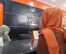 Lowongan Harian Lepas PT. Pos Indonesia Kota Surabaya