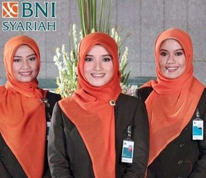 BNI Syariah Sukabumi