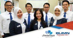 Lowongan PT Asuransi Jiwasraya KC Surabaya
