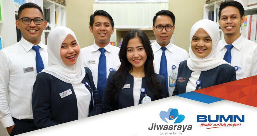 management of pt asuransi jiwasraya