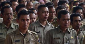 Lowongan Pegawai PTT BPN Kota Surabaya