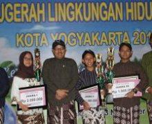 Lowongan Non PNS Dinas Lingkungan Hidup Kota Yogyakarta