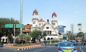 Lowongan Non PNS Dinas Pendidikan Kota Semarang