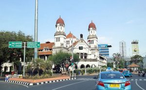 Kota Semarang 2