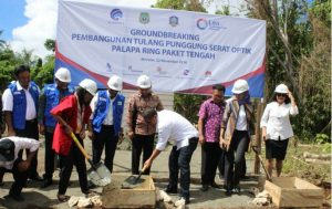 PT. Len Telekomunikasi Indonesia